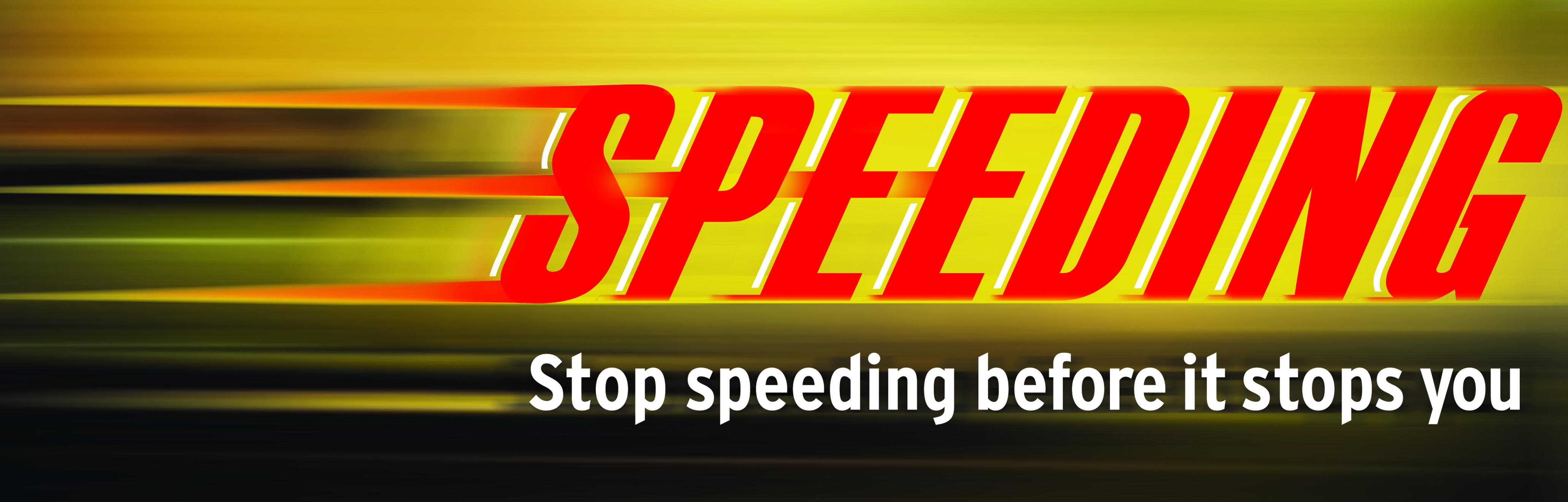 Speed Campaign Toolkit   Stop Speeding   Traffic Safety Marketing ...: https://icsw.nhtsa.gov/newtsm/tk-speeding/